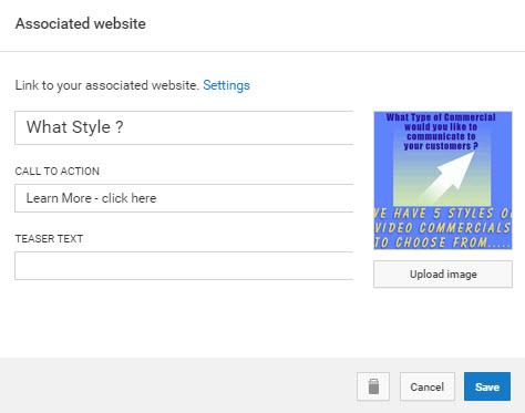 associ website